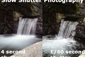 Slow Shutter Photography