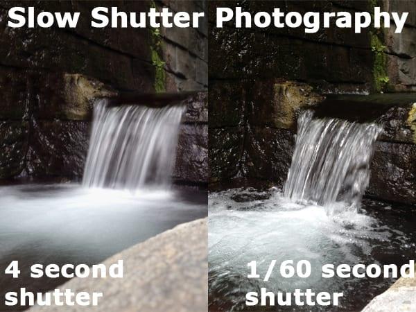 Slow Shutter Photography >> kaylagraphics.com
