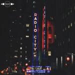 Radio City Music Hall New York City Travel Photography