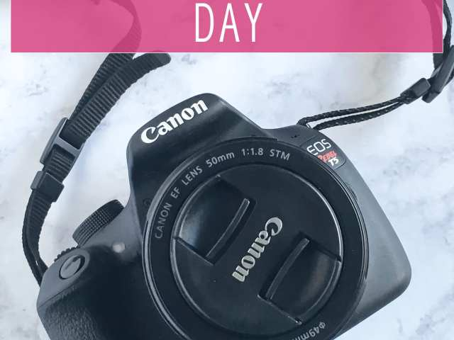 August 19 is World Photography Day