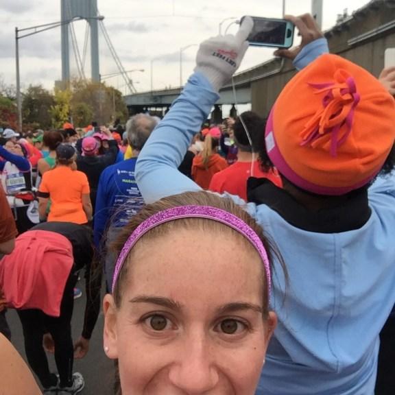 nyc marathon recap 2015