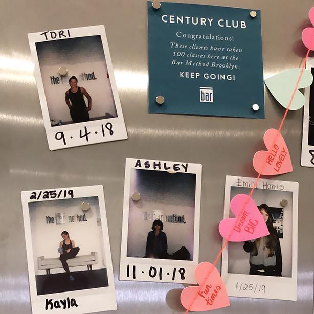 bar method century club