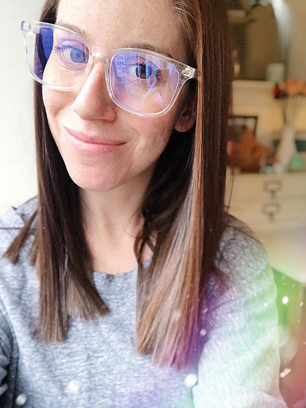 cheap blue light blocking glasses