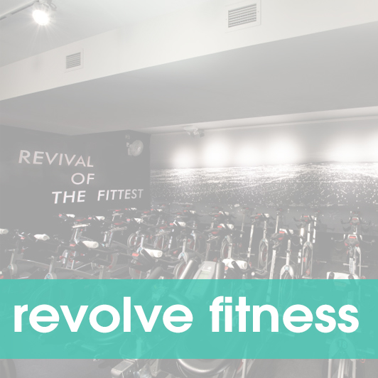 revolve fitness review