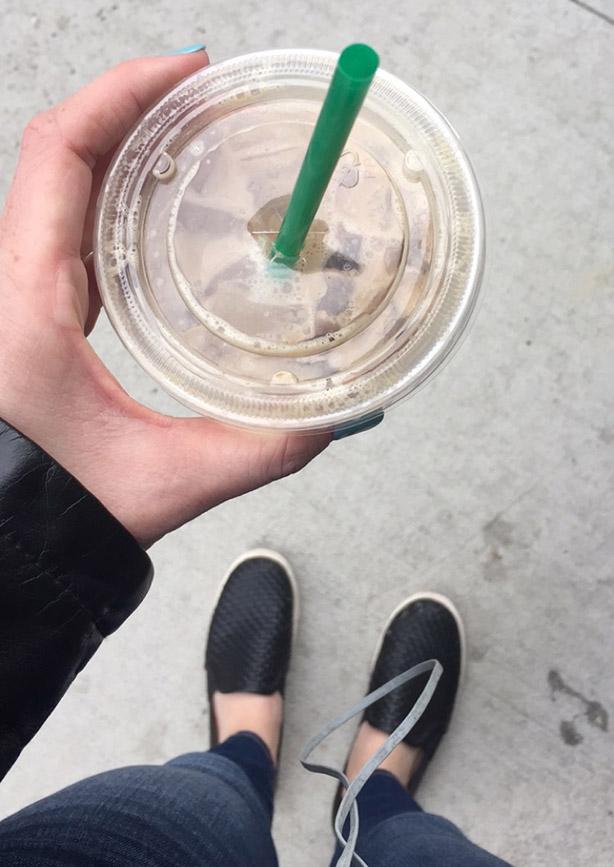 virtual coffee date nov