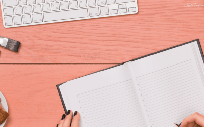 How I Turned My Passion for Storytelling into a Full-Time Job