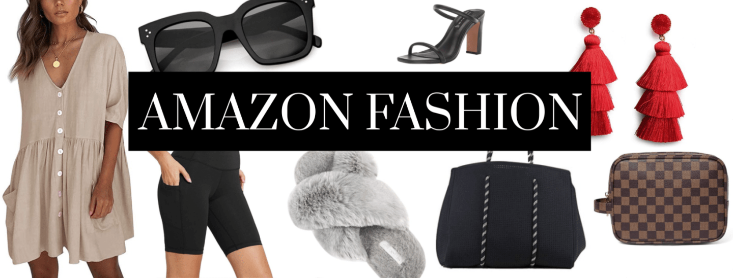 My Best Kept Secret — Amazon Fashion