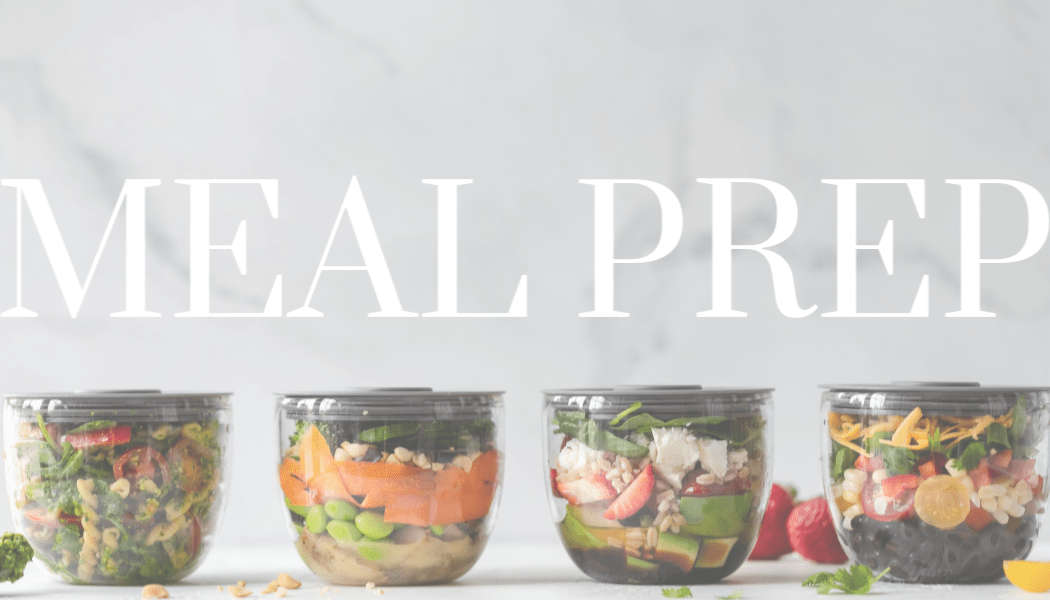 Are Meal Prep Services Worth It?