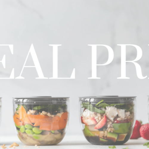 are meal prep services worth it