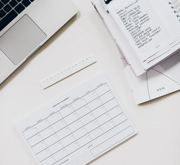 Staying organized: 10 tips to do every day