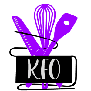 KFO www.KaylasFoodObsession.com