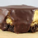 Instant Pot Irish Cream Cheesecake