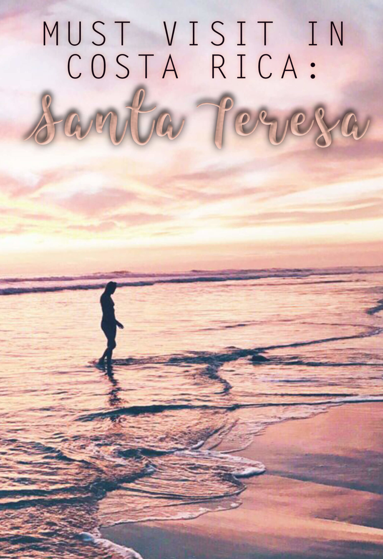 santa teresa personals Maria trinidad matus, a 25-year-old singer whose first album had just been released, was murdered on the santa teresa de cobano beach.
