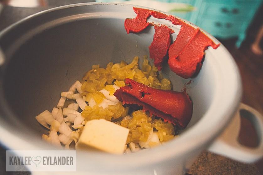 Super Easy Mexican recipe-7
