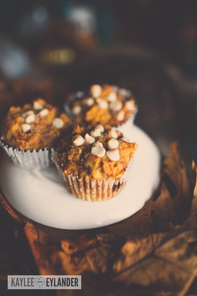 Pumpkin Muffin Recipe Gluten Free-7