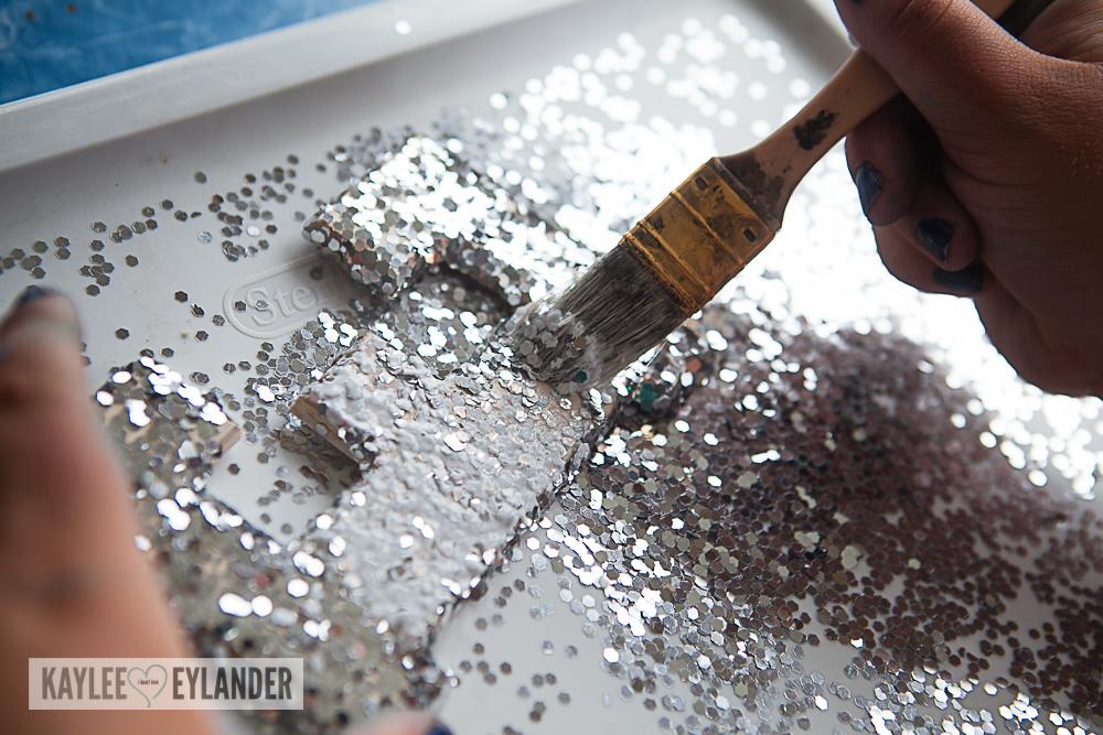 Glitter Monogram Magnets-9