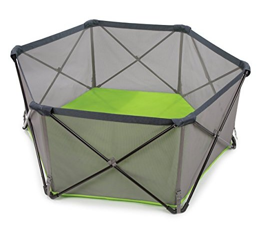 Summer Infant Pop N' Play Portable Playard Review | BEST Baby Gear Review