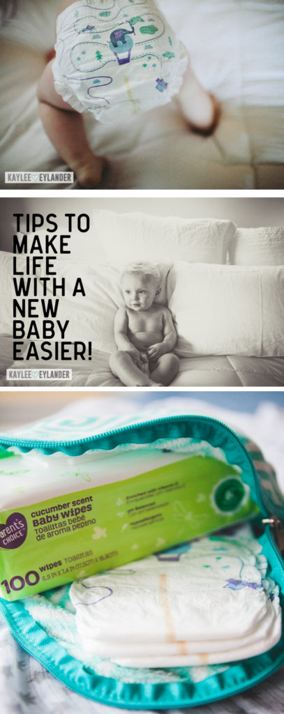 Baby Tips
