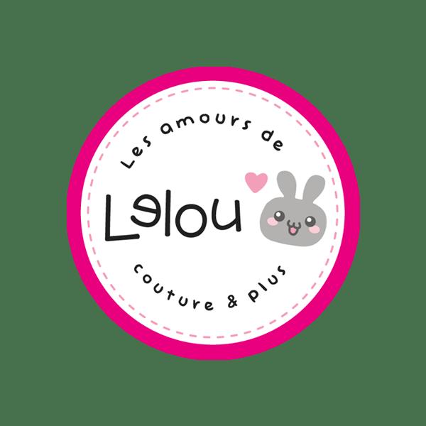 Branding Les amours de lelou | Design by Kaylynne Johnson - web & design | www.kaylynnejohnson.com
