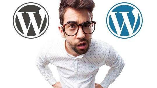 WordPress.com ou WordPress.org? | Kaylynne Johnson web & Design