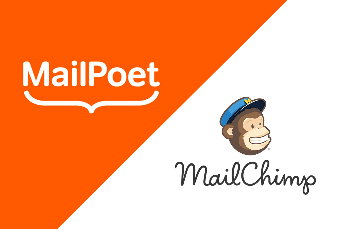 MailPoet VS MailChimp | Kaylynne Johnson web & Design