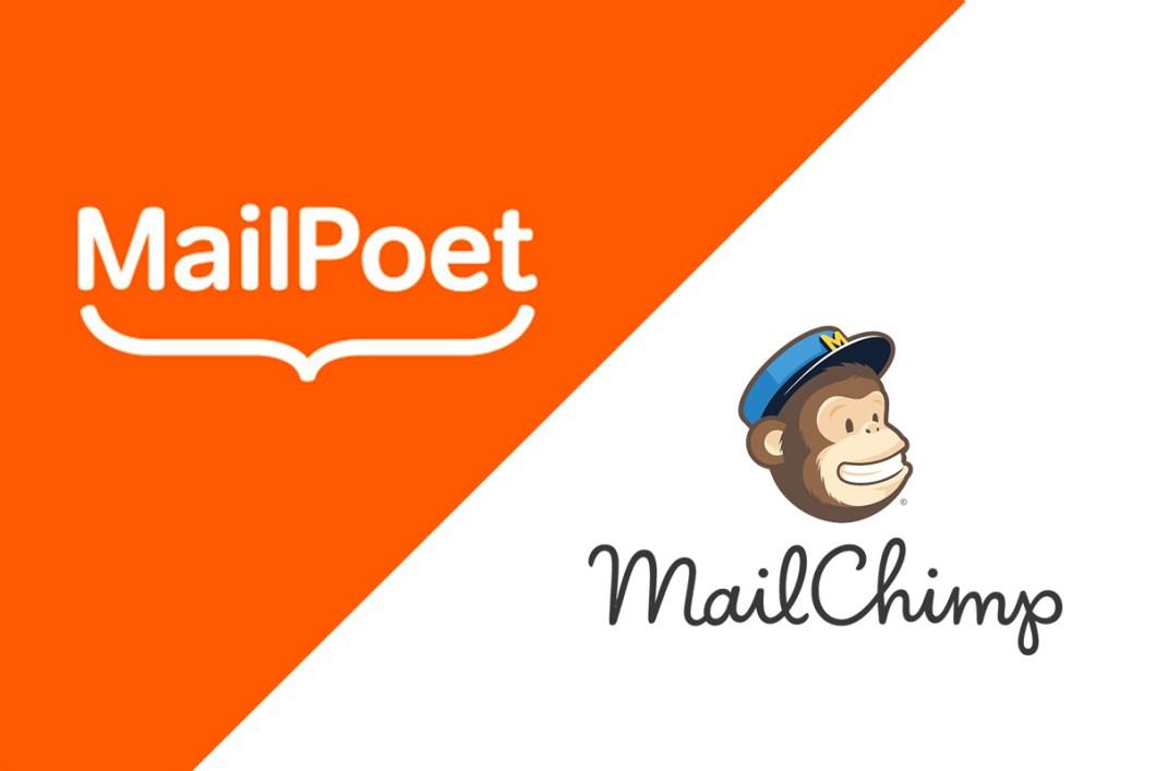 MailPoet VS MailChimp | Kaylynne Johnson web & Design