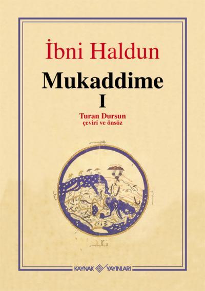 ibn haldun mukaddime ile ilgili görsel sonucu