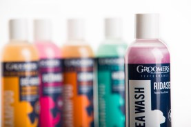 Kay Ransom Photography Vet grooming products