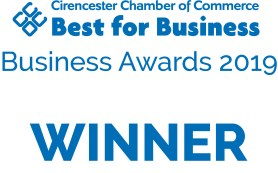 Chamber Of Commerce Winner