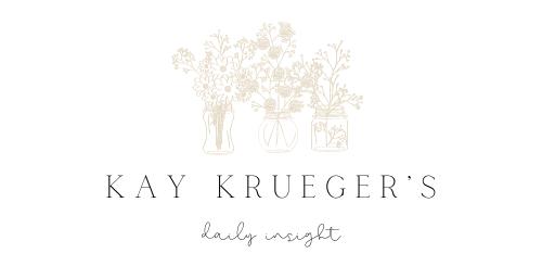 Kay's Daily Insight