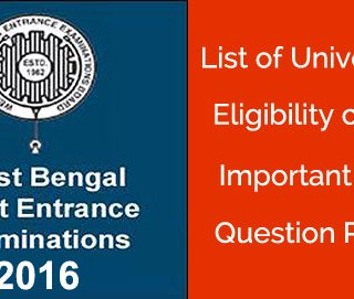 WBJEE-West-Bengal-Joint-Entrance-Examination