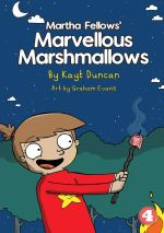Martha Fellows Marvellous Marshmallows