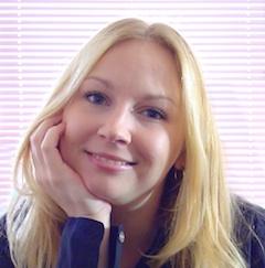Rachel Thomas Guest Blogger