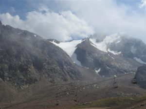 Chymbulay Almaty