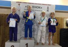Тульские «чемпионы»  вернулись с Победой!
