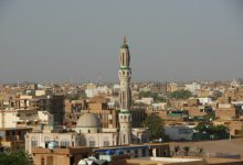 Photo of Tranzicijsko vojno vijeće Sudana zatražilo podršku arapskih država
