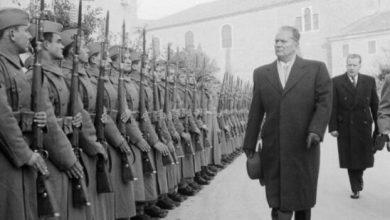 Photo of Tito: Pavelić je najveći zločinac što ga je rodila hrvatska majka