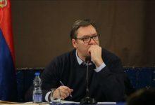 Photo of Vučić: Srbija će onemogućiti albansku granicu na Kopaoniku