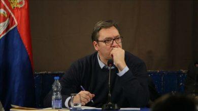 Photo of Vučić: Želimo mir za braću iz Jermenije i Azerbejdžana