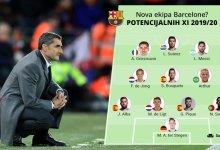 Photo of Nova Barselona: Da li  je ovo sastav koji će osvojiti Ligu prvaka?