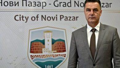 Photo of Biševac ponovo izabran za gradonačelnika