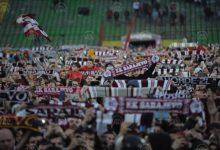 Photo of Veliko slavlje na Koševu: Fudbaleri Sarajeva preuzeli šampionski pehar