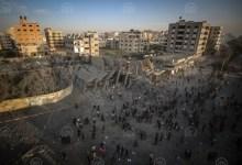 Photo of Primirje u Gazi