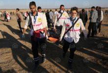 Photo of Ubijen jedan, ranjeno 30 Palestinaca