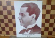 Photo of Kapablanka, šahovski Mocart