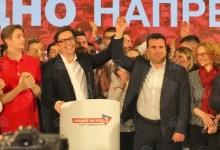 Photo of Pendarovski izabran za predsjednika