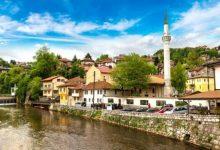 Photo of Njujork Tajms: Sarajevo, grad koji se ponovo rodio