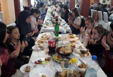 Photo of TIKA u Novom Pazaru priredila iftar kako bi skrenula pažnju na djecu bez roditelja