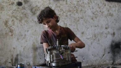 Photo of Sirijski tinejdžer stara se o šestočlanoj porodici