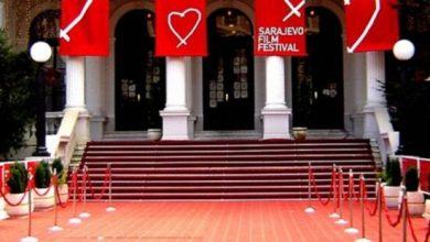 """Photo of Poznat žiri takmičarskog programa """"Sarajevo film festivala"""""""